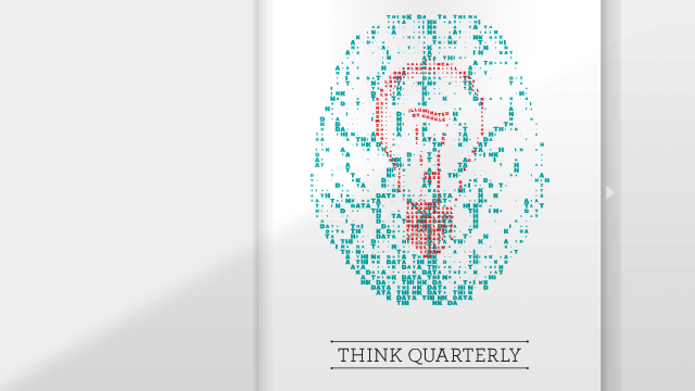 Preview image of 'Think Quarterly'
