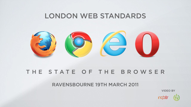 Preview image of 'State of the Browser videos'