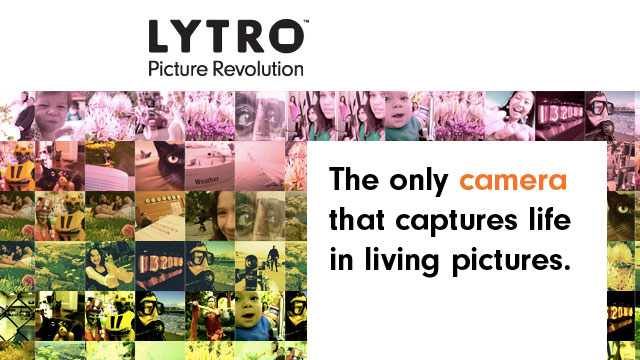 Preview image of 'Lytro'