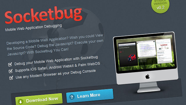 Preview image of 'Socketbug'
