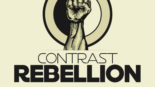 Preview image of 'Contrast Rebellion'