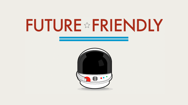 Preview image of 'Future Friendly'