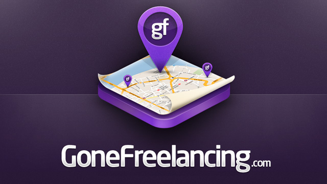 Preview image of 'Gone Freelancing'